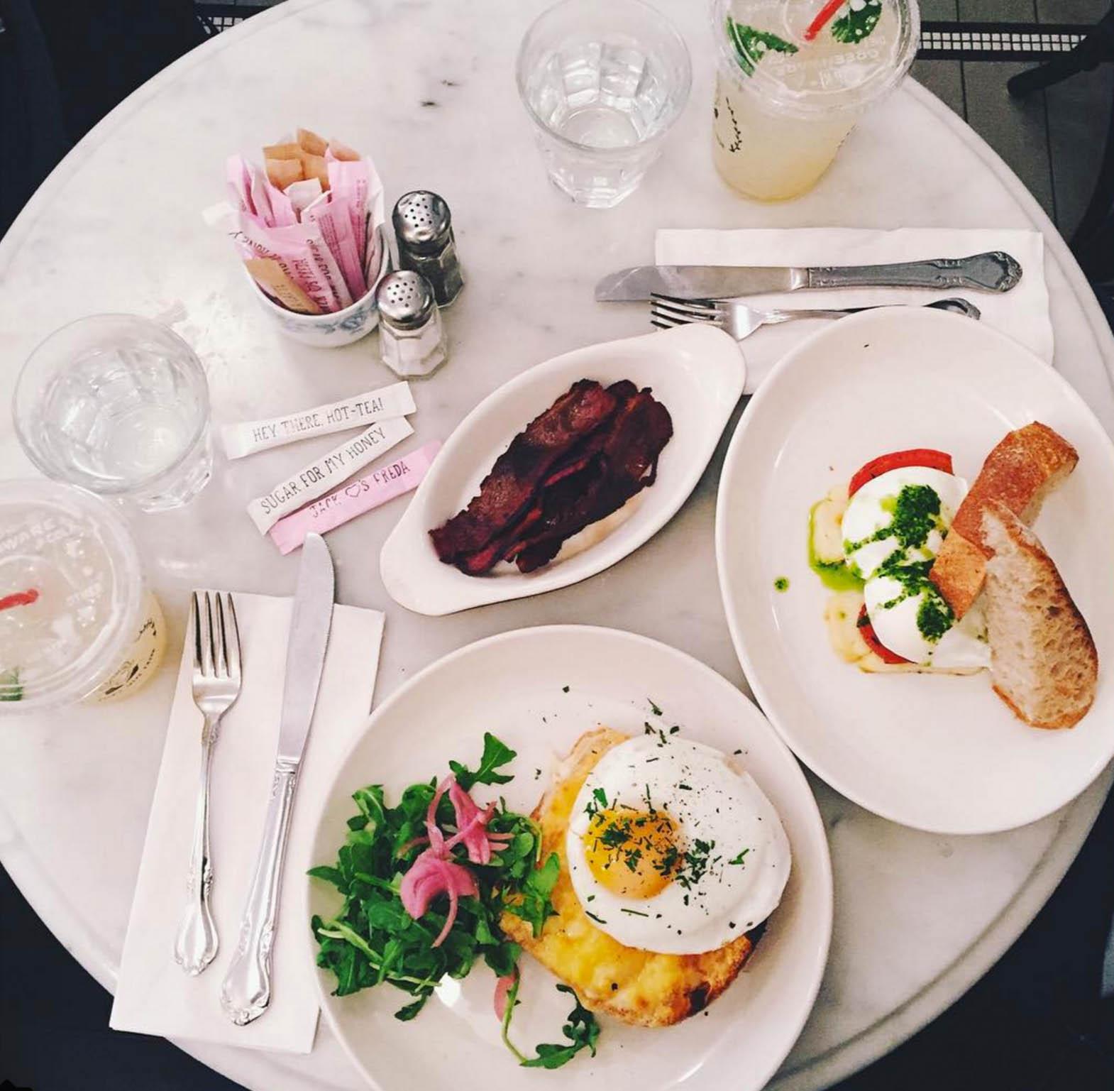 best nyc restaurants