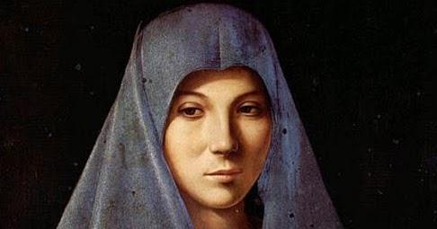 Virgen de Messina