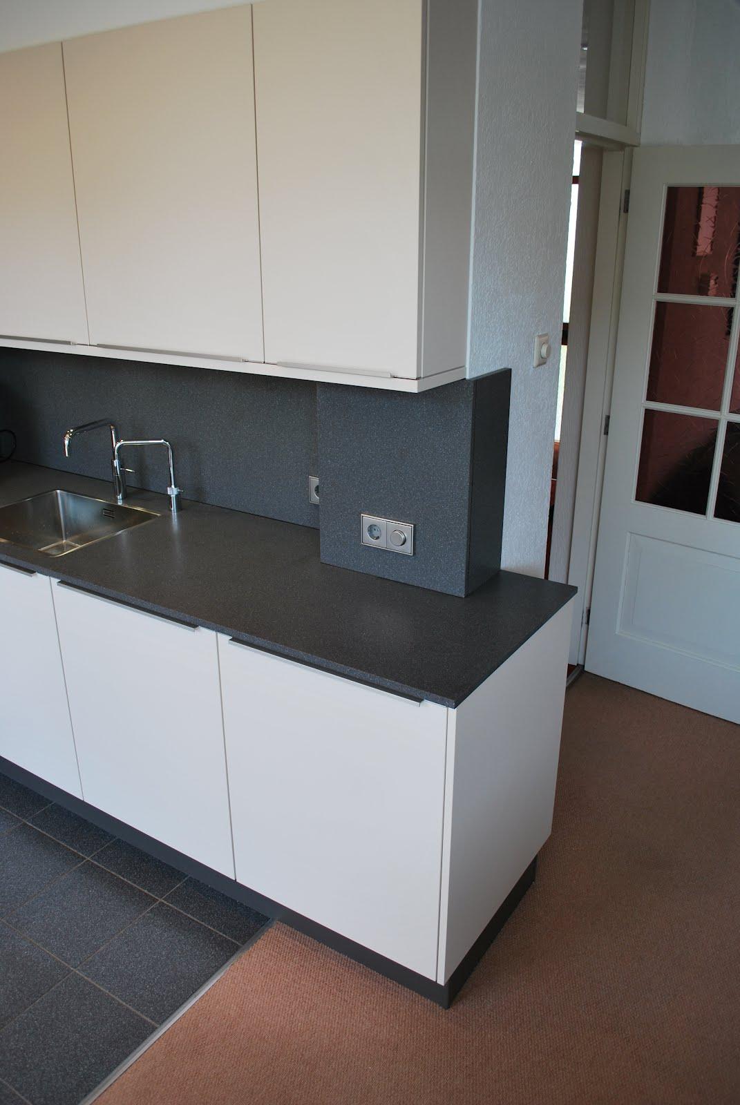 Voorbeeld slaapkamers kinder - Idee verf grijs keuken ...