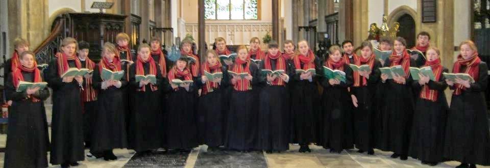 Chapel Choir of Selwyn College