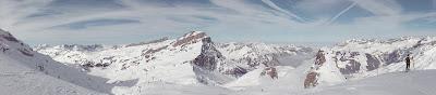 Vuoria Engelbergissä