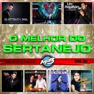O Melhor do Sertanejo - Vol.2 (2014)
