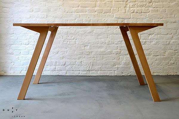 The 2 chance for Tavolo pieghevole design
