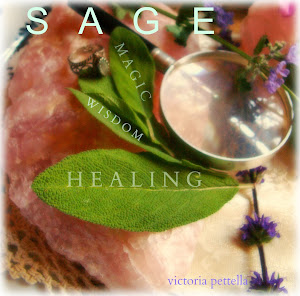 SAGE ~MAGIC and WISDOM