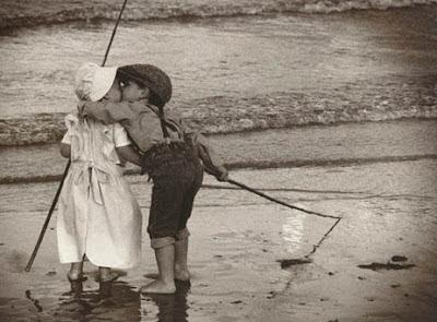 Cute Child Love