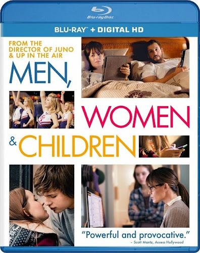 Hombres, mujeres y niños 1080p HD Latino