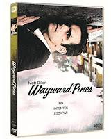 A la venta la serie 'Wayward Pines' en DVD