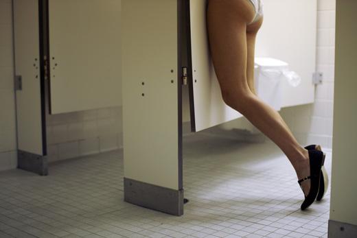 La fotografía y el desnudo artístico de la creadora Alexis Mire
