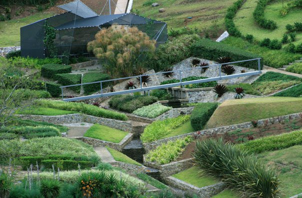 Paisajismo pueblos y jardines tendencias del paisajismo for Viveros y jardines