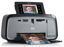 HP Photosmart A636 Driver Download