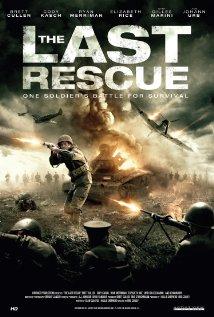 Cuộc Giải Cứu Cuối - The Last Rescue