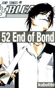 Ver Descargar Bleach Manga Tomo 52