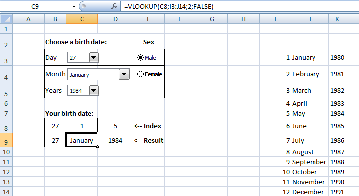final form - excel from
