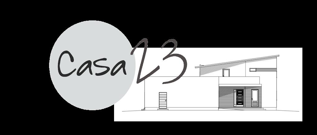 Casa 23: blogi omakotitalon rakentamisesta ja sisustamisesta