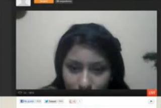 insultos a wendy sulca por internet twitcam