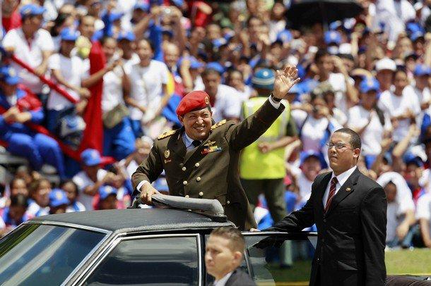 Presiden Evo Morales : Chavez akan terus menjadi inspirasi kebebasan