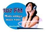 107 FM de Nova Cruz/RN
