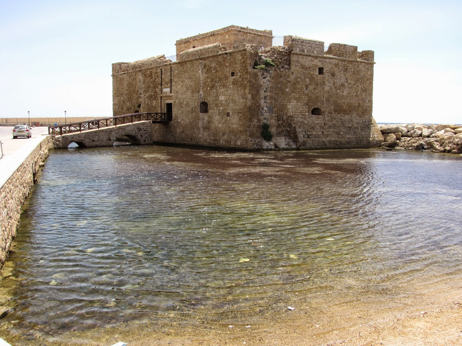 Chipre - Pafos