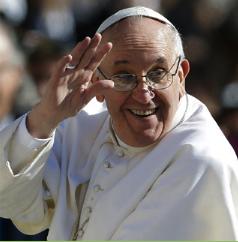 """""""Papa"""" Francisco [Jorge Mario Bergoglio]"""