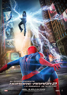 The Amazing Spiderman 2 (2014) Online