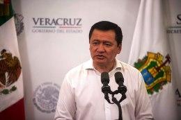 Osorio Chong: la captura de Javier Duarte es una prioridad
