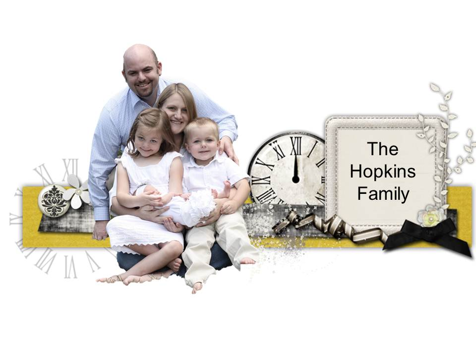 The Hopkins Family