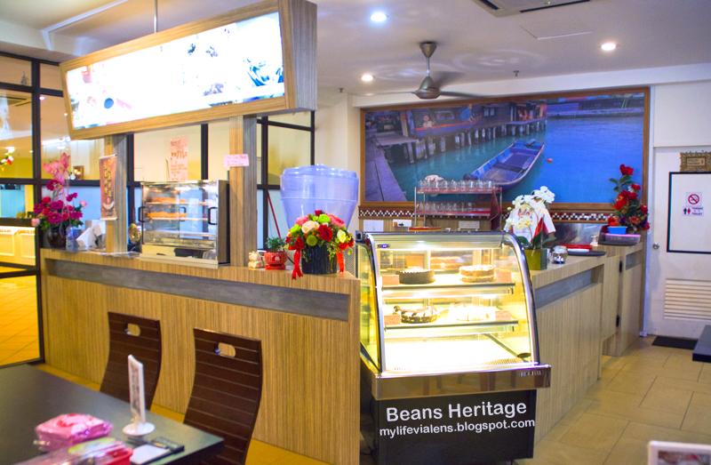 小江豆浆咖啡馆