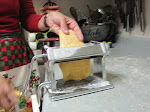 Make your Fresh Pasta