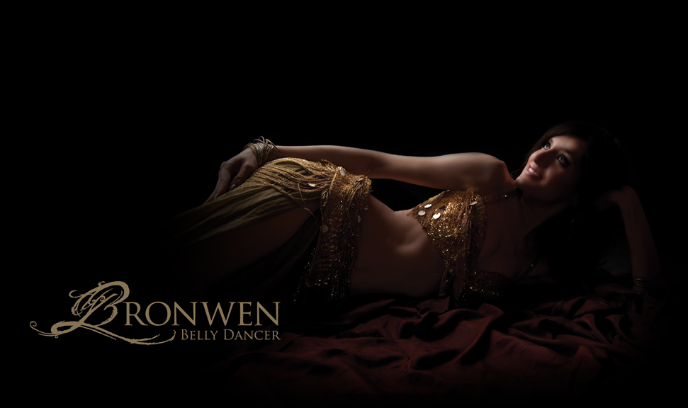 Belly Dance by Bronwen