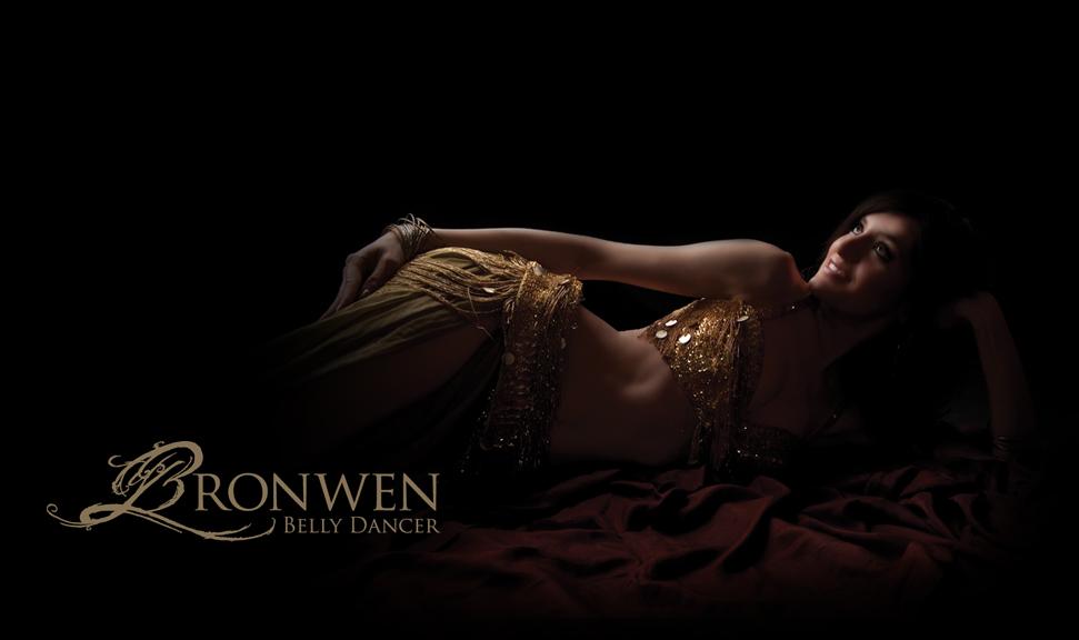 Belly Dance by Bronwen