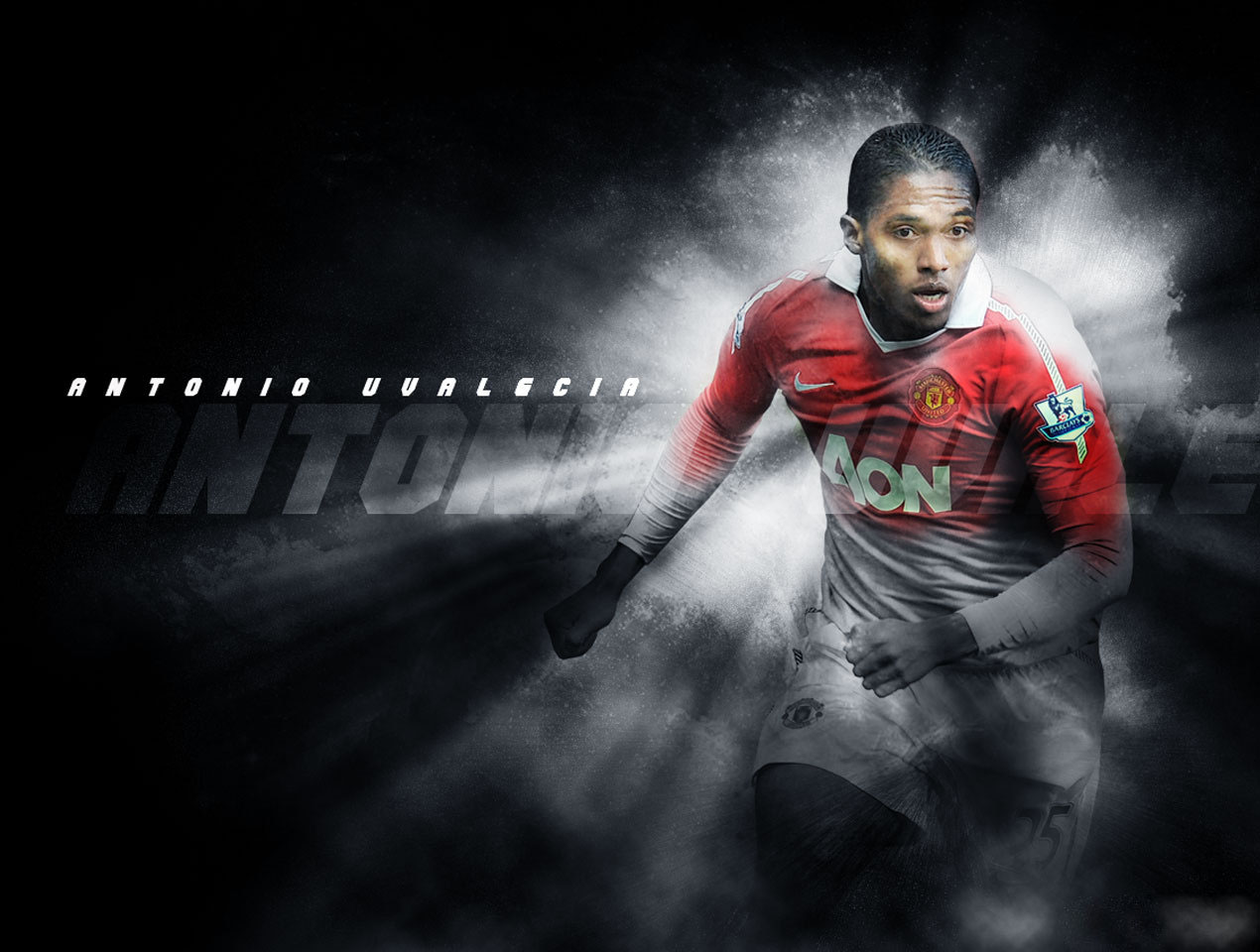 Best Football Wallpapers: Antonio