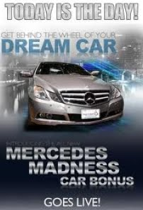 Drive a New Mercedes Today