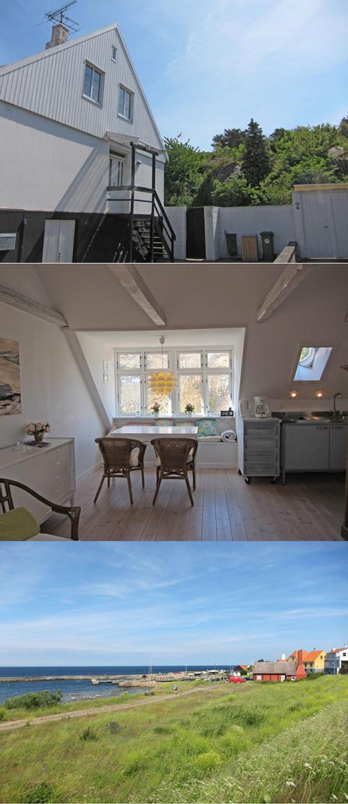 Amalie loves Denmark Ferien auf Bornholm – Urlaub im Fachwerkhaus