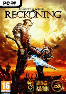 Download Jogo Kingdoms of Amalur Reckoning PC