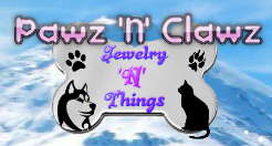 Jewelry Sale Benefit Animal Shelters #causes #animalshelters #animallover #jewelry #necklace #anklet #charm #bracelet