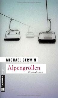 Cover: Alpengrollen