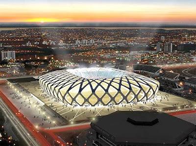 Arena Multiuso da Amazônia