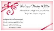 Deluxe Party Gifts