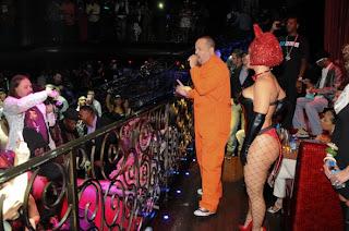Coco Flaunts Pics, Halloween Costume Pics