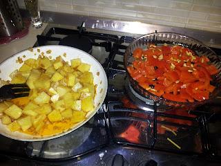 patate masala