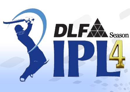 matches schedule of world cup 2011. DLF IPL Cricket 2011 Season 4,