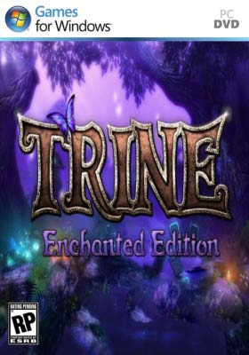 Trine Enchanted Edition Download for PC