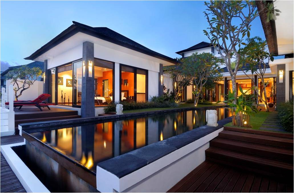 your best investment property: homes in bali