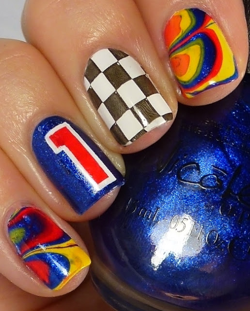 Formula One Nails, Polish Days