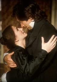 regency delight jane austen etc jane eyre the movies