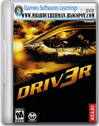 driver 3 pc game full