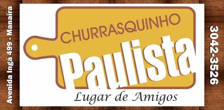 CHURRASQUINHO PAULISTA