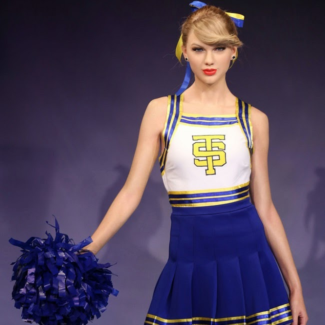 Taylor Swift, Nadine Leopold, Harry Styles