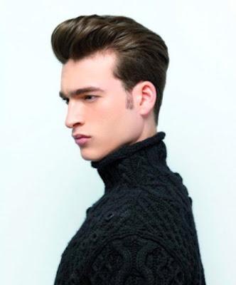 peinado hombre 2013