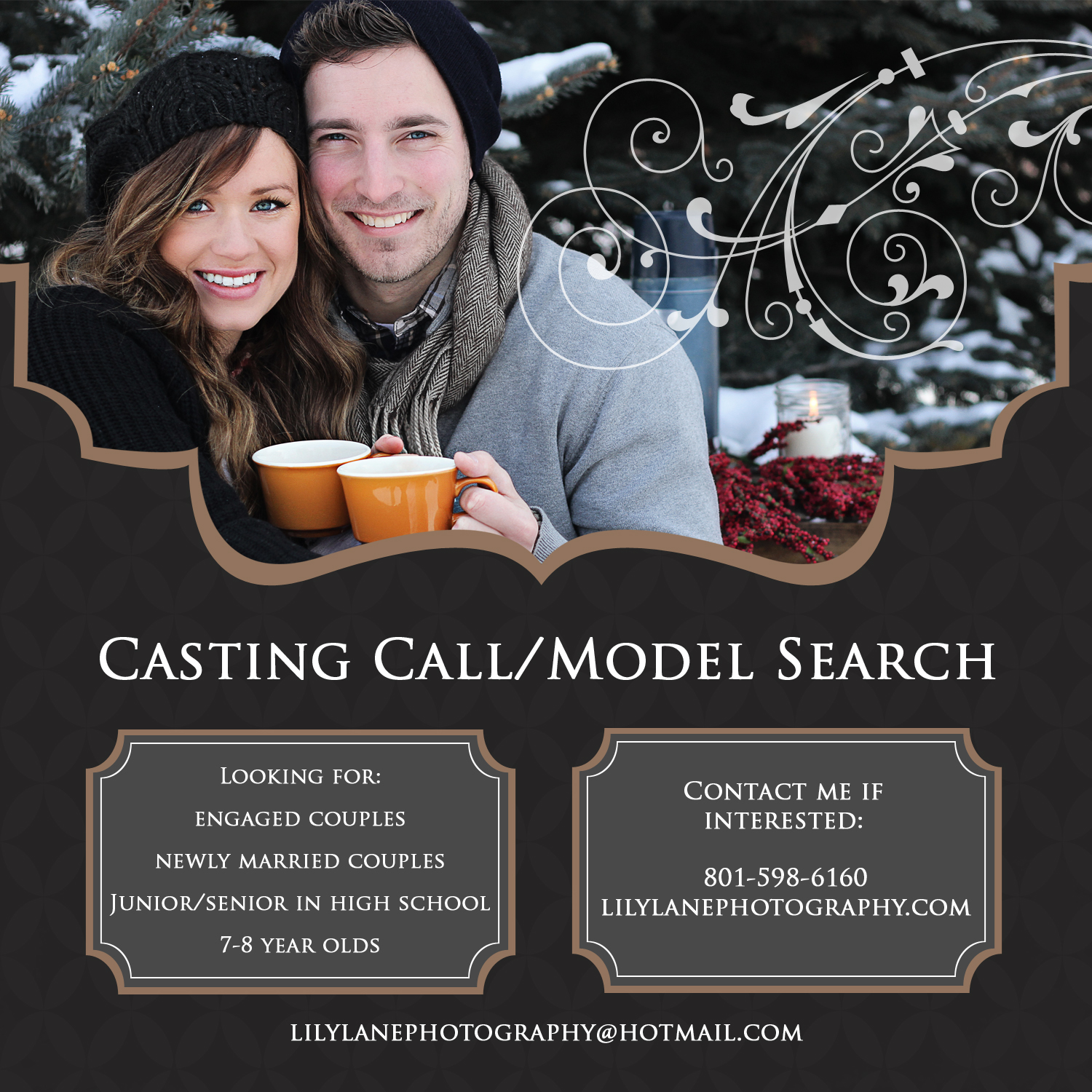 Casting Calls & Auditions For Movies, TV, Modeling, & Dance